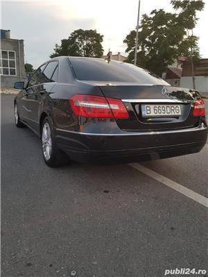 Mercedes-benz Clasa E  Impecabil E 250 - imagine 1