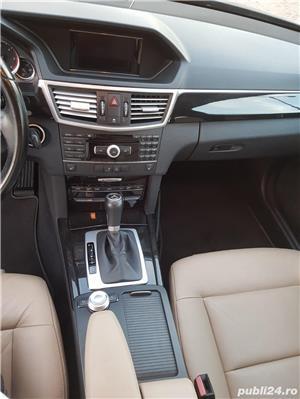 Mercedes-benz Clasa E  Impecabil E 250 - imagine 8