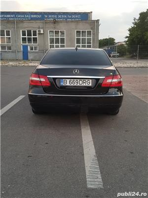 Mercedes-benz Clasa E  Impecabil E 250 - imagine 6