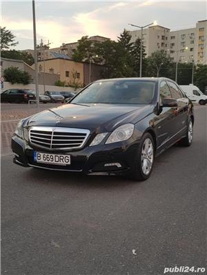 Mercedes-benz Clasa E  Impecabil E 250 - imagine 2