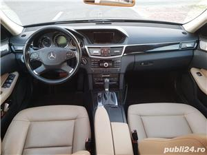 Mercedes-benz Clasa E  Impecabil E 250 - imagine 10