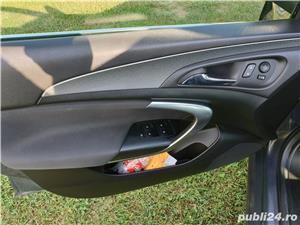 Opel Insignia - imagine 14