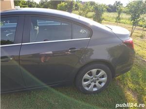 Opel Insignia - imagine 13