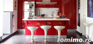 Penthouse 4 camere zona Titan, finisaje lux- direct dezvoltator - imagine 5