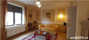 Apartament cu 3 camere la etajul 1 la vilă - imagine 1