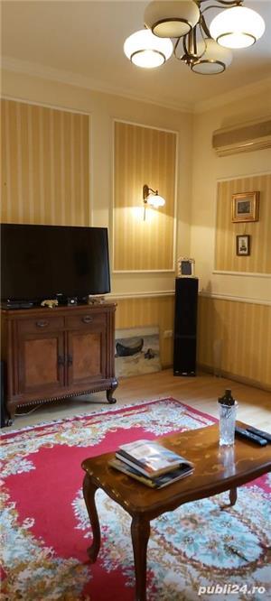 Apartament cu 3 camere la etajul 1 la vilă - imagine 2