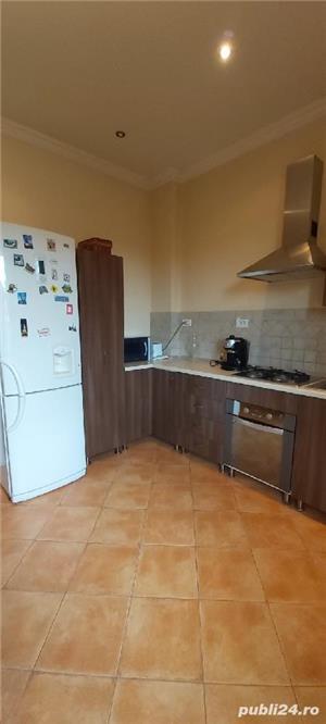 Apartament cu 3 camere la etajul 1 la vilă - imagine 8