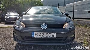 Volkswagen Golf 7 Hatchback Trendline - Euro 6 - 2015 - 1.6TDi 90cp - 107.812km - imagine 2