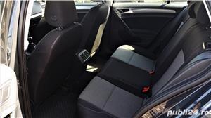 Volkswagen Golf 7 Hatchback Trendline - Euro 6 - 2015 - 1.6TDi 90cp - 107.812km - imagine 11