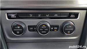 Volkswagen Golf 7 Hatchback Trendline - Euro 6 - 2015 - 1.6TDi 90cp - 107.812km - imagine 13