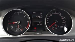 Volkswagen Golf 7 Hatchback Trendline - Euro 6 - 2015 - 1.6TDi 90cp - 107.812km - imagine 12