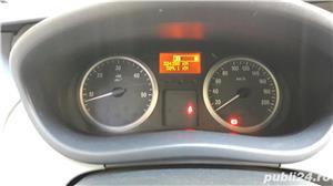 7600euro Opel Vivaro 8+1 Euro5 - imagine 5