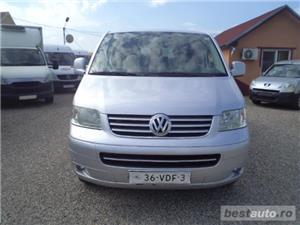 Vw T5 Multivan - imagine 5