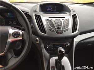 Ford C-Max, 2.0 Duratorq, cutie automata, diesel - imagine 11