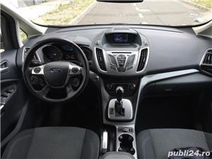 Ford C-Max, 2.0 Duratorq, cutie automata, diesel - imagine 2