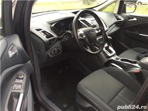 Ford C-Max, 2.0 Duratorq, cutie automata, diesel - imagine 8