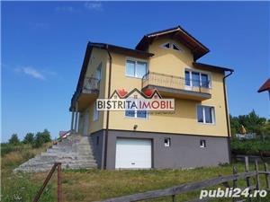 Casa individuala, zona Dr. Sigmirului, pozitie deosebita - imagine 1