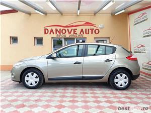 Renault Megane,GARANTIE 3 LUNI,AVANS 0,RATE FIXE,motor 1600 cmc,Start/Stop,101 Cp. - imagine 4