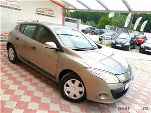 Renault Megane,GARANTIE 3 LUNI,AVANS 0,RATE FIXE,motor 1600 cmc,Start/Stop,101 Cp. - imagine 3