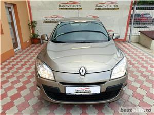Renault Megane,GARANTIE 3 LUNI,AVANS 0,RATE FIXE,motor 1600 cmc,Start/Stop,101 Cp. - imagine 2