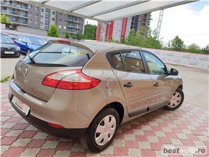Renault Megane,GARANTIE 3 LUNI,AVANS 0,RATE FIXE,motor 1600 cmc,Start/Stop,101 Cp. - imagine 5