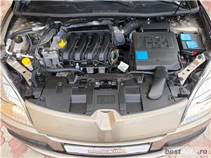 Renault Megane,GARANTIE 3 LUNI,AVANS 0,RATE FIXE,motor 1600 cmc,Start/Stop,101 Cp. - imagine 10