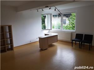 Inchiriez cabinet medical in clinica privata - imagine 3