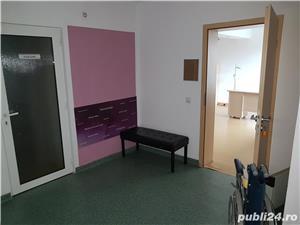 Inchiriez cabinet medical in clinica privata - imagine 7