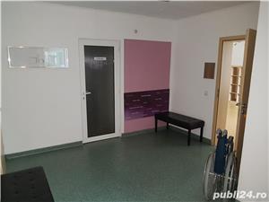 Inchiriez cabinet medical in clinica privata - imagine 5