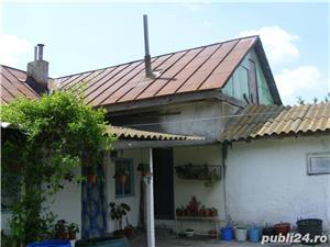 teren intravilan cu casa in comuna Mihail Kogalniceanu , C-ta - imagine 4