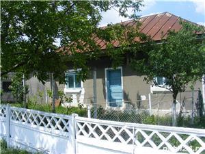 teren intravilan cu casa in comuna Mihail Kogalniceanu , C-ta - imagine 3