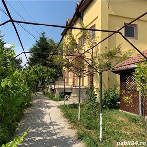 Casa 11 camere Pallady Anghel Saligny Sat Catelu-2250 euro - imagine 2
