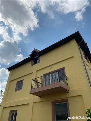 Casa 11 camere Pallady Anghel Saligny Sat Catelu-2250 euro - imagine 6