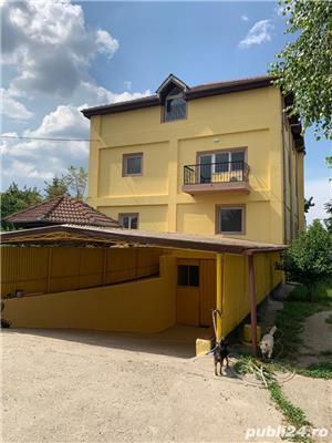 Casa 11 camere Pallady Anghel Saligny Sat Catelu-2250 euro - imagine 7