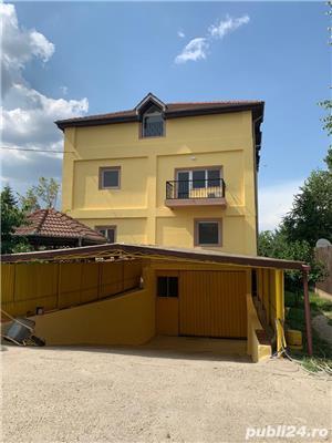 Casa 11 camere Pallady Anghel Saligny Sat Catelu-2250 euro - imagine 3