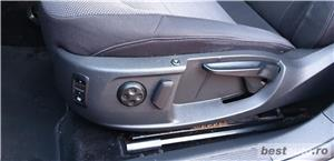 VW Passat 2 L.TDI 140 CP FULL EXTRASE  - imagine 10