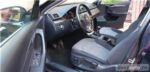 VW Passat 2 L.TDI 140 CP FULL EXTRASE  - imagine 4