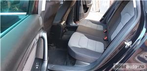 VW Passat 2 L.TDI 140 CP FULL EXTRASE  - imagine 9