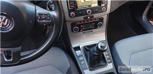 VW Passat 2 L.TDI 140 CP FULL EXTRASE  - imagine 5