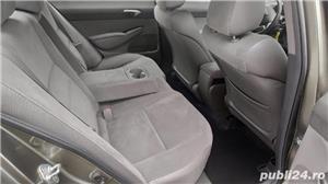 Honda civic. 1.3 benzina/hibrid - imagine 6