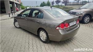 Honda civic. 1.3 benzina/hibrid - imagine 2