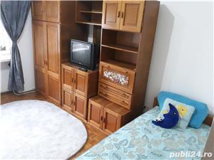 Apartament de închiriat, 2 camere decomandate ,bucătărie, baie, cămară, balcon închis,   în Blaj   - imagine 2