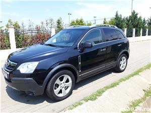 Opel Antara - imagine 5