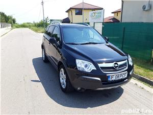 Opel Antara - imagine 15