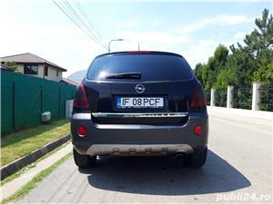 Opel Antara - imagine 3