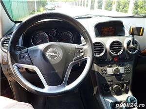 Opel Antara - imagine 2