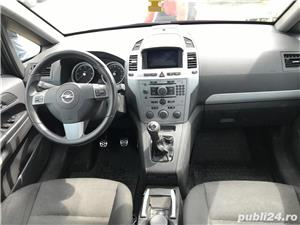 Opel Zafira - imagine 4
