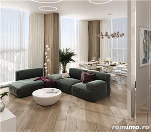 Timisoara - Bl. Nou - Ap. Cu 2 si 3 Camere - PROMOTIE - Lift - Parcare - Terase - Finisaje Premium - imagine 7