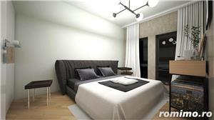 Timisoara - Bl. Nou - Ap. Cu 2 si 3 Camere - PROMOTIE - Lift - Parcare - Terase - Finisaje Premium - imagine 8