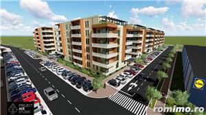 Timisoara - Bl. Nou - Ap. Cu 2 si 3 Camere - PROMOTIE - Lift - Parcare - Terase - Finisaje Premium - imagine 2